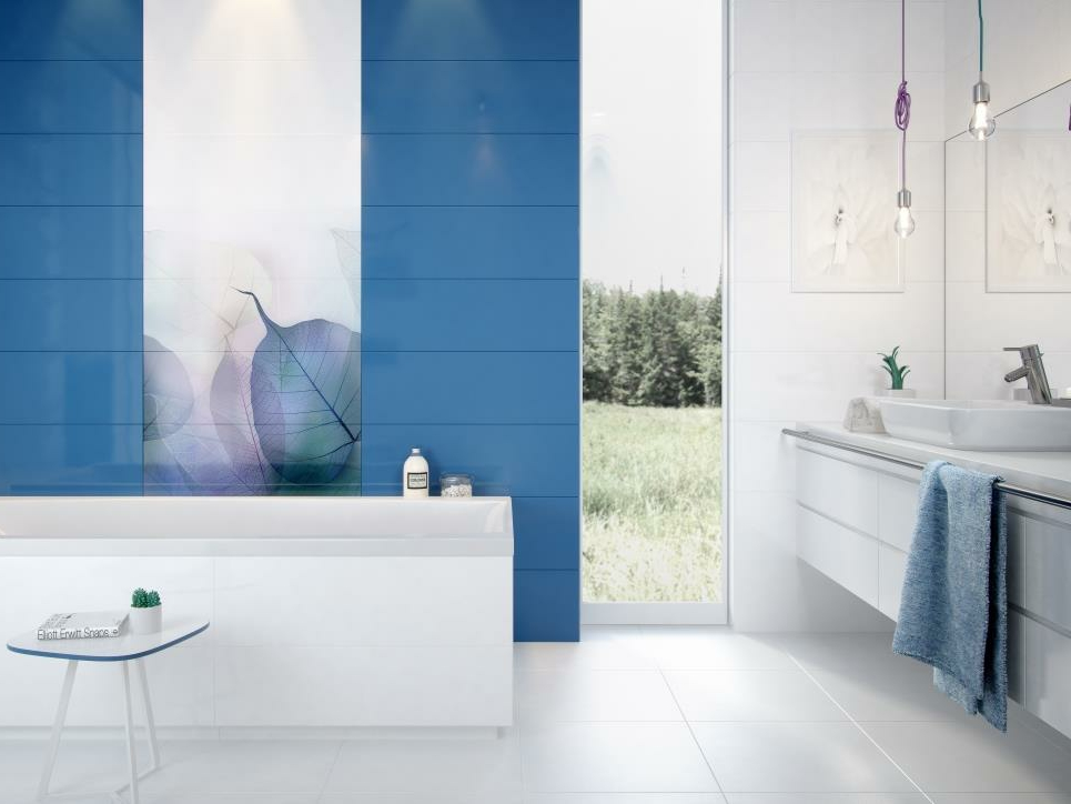 Vivid Colors collection - ceramic tiles