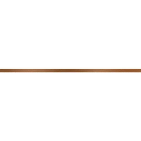 Metal Copper Border - decoarative tile