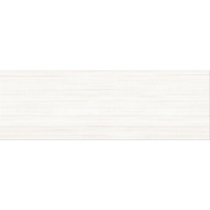 Artistico Stripes white tile, 10x29.5 inches