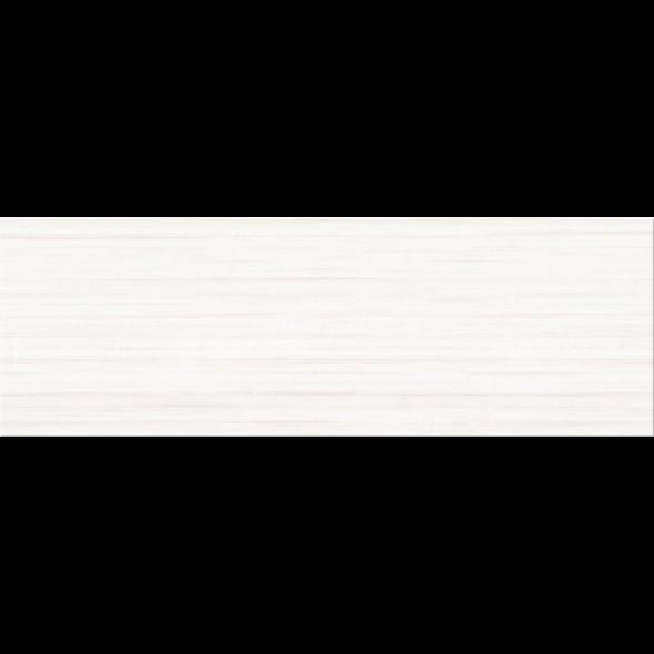 Artistico Stripes white tile, 10x29.5 inches