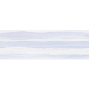Artistico Stripes Blue tile, 10x29.5 inches