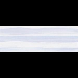 Artistico Stripes Blue tile, 10x29.5 inches