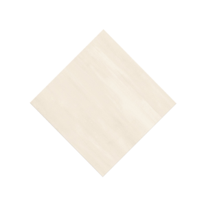 Calm Organic Cream Satin Tile 16.5 x 16.5