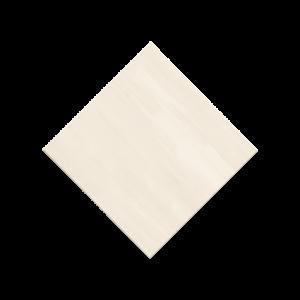 Calm Organic Cream Satin Tile 16.5 x 16.5