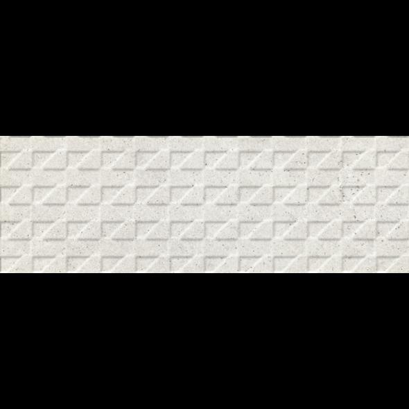 Kavir - Grys Big Structure Matt tile